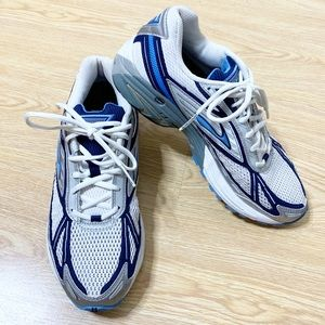Brookes Adrenaline GTS 7 Running Shoes, 10.5W